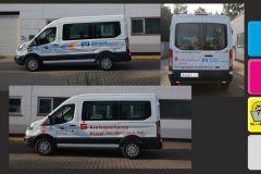 Bürgerbusse der Verbandsgemeinde oberes Glantal
