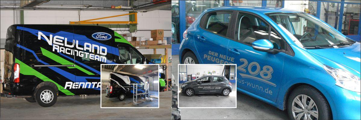 Permalink auf:Fahrzeugbeschriftung